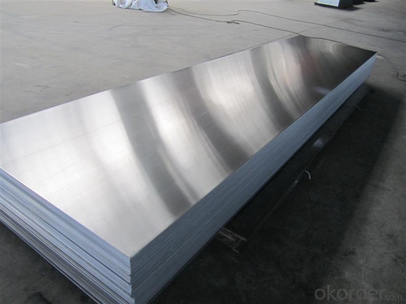Aluminium Sheet 1050 1060 1100 3003 3104 5005 Price