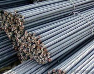 Deformed Steel Bar with Standard ASTM A615