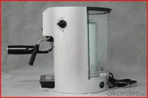 Semi Automatic Coffee Machine Espresso Maker