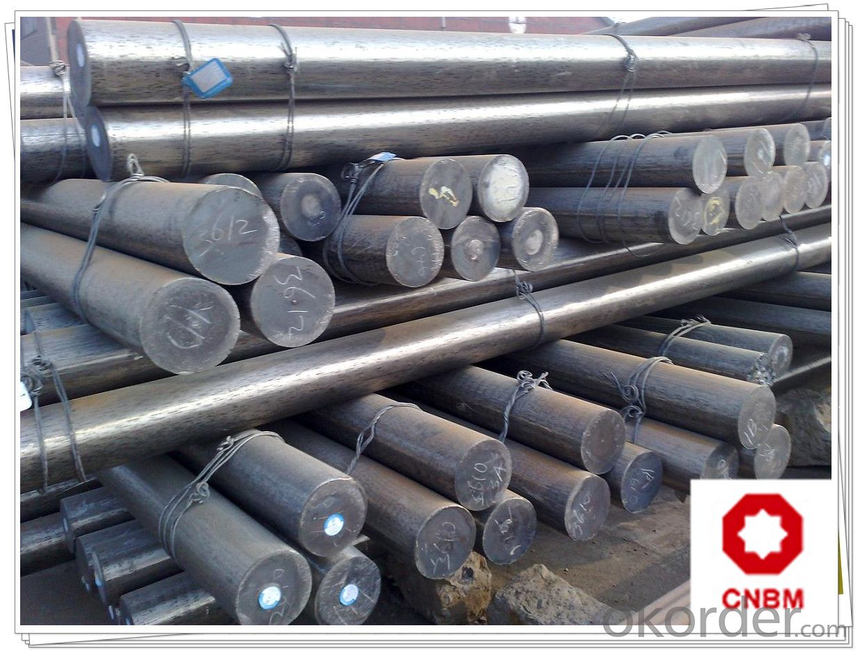 Carbon Steel Bar 1035 S35C C35