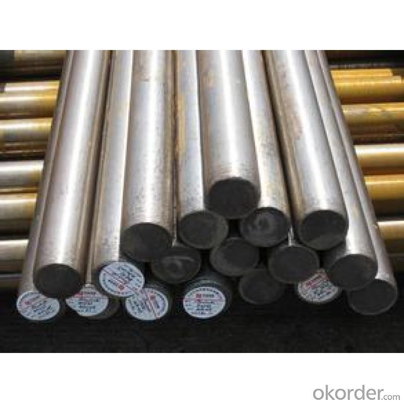 Tool Steel Bar 40Cr Alloy Steel Round Bar