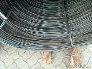 Sae1006B+ Sae1008B  High quality  Wire  Rod