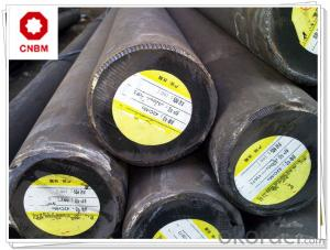 Alloy Steel SCr420H AISI 5120