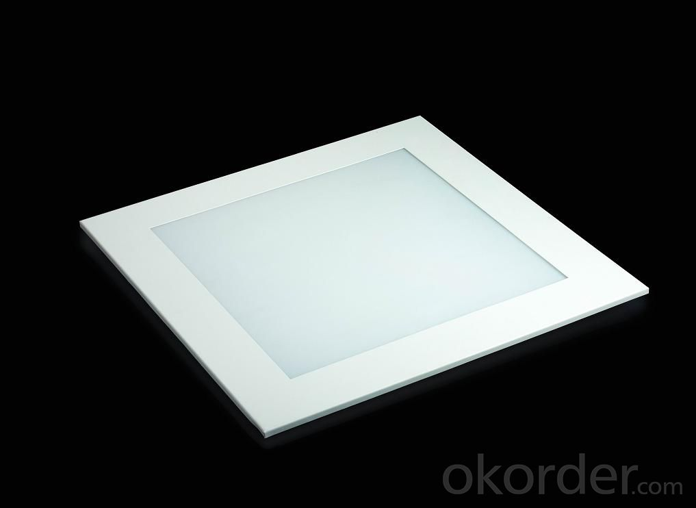 LED Panel 3W Recessed Type Light