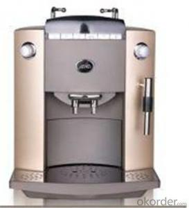 Coffee  Machine Originor illy coffee maker in China CNBM