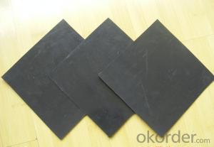 PVC Geomembrane Polyvinyl chloride Geomembrane