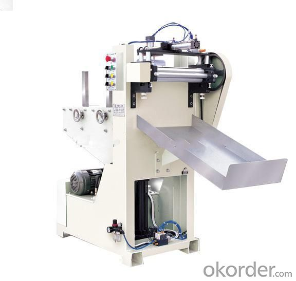 Fully Automatic Rounding Machine for Packaging