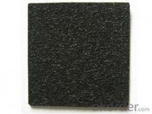 High Density Polyethylene Geomembrane Black