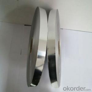 Aluminum Strips Aluminum Tape Auminum Tie