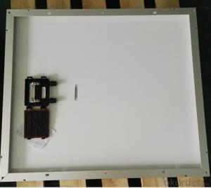 Monocrystalline Solar Panel CNPV-65w High Performance 72 Cell