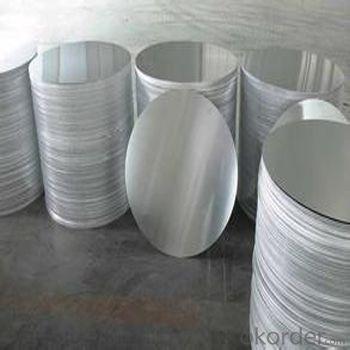 Aluminum Circle Aluminum Round Aluminium