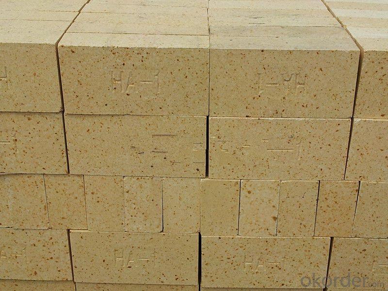 Sk34 Many Types Of Refractory Fireclay Brick,Fire Clay Brick