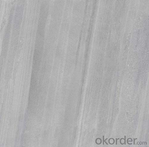 Glazed Porcelain Tile Cement Stone Series MA60M/60T