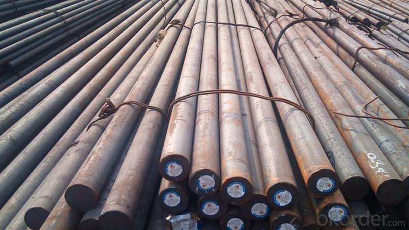 Special Steel Scm440 Aisi 4140 Steel CNBM