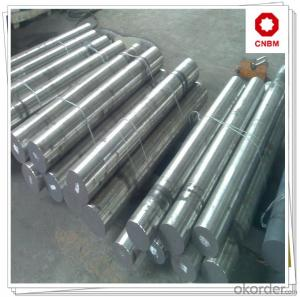 Carbon Steel Round Bar with High Quality