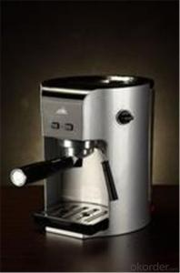 Semi Automatic Coffee  Espresso Maker Supplied by CNBM