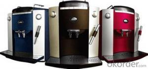 Coffee  Machine Originor illy coffee maker in China CNBM