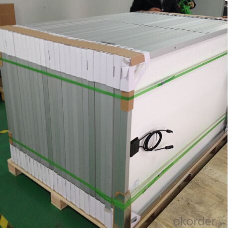 Polycrystalline Solar Panels for 250W -156*156 Poly Cell