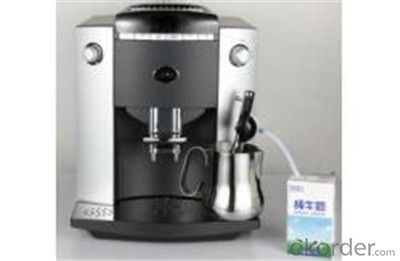 One-Touch Coffee Machine Espresso Automatic Coffee Maker from CNBM