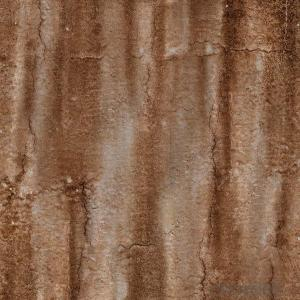 Glazed Porcelain Tile Metal Series 6JS003