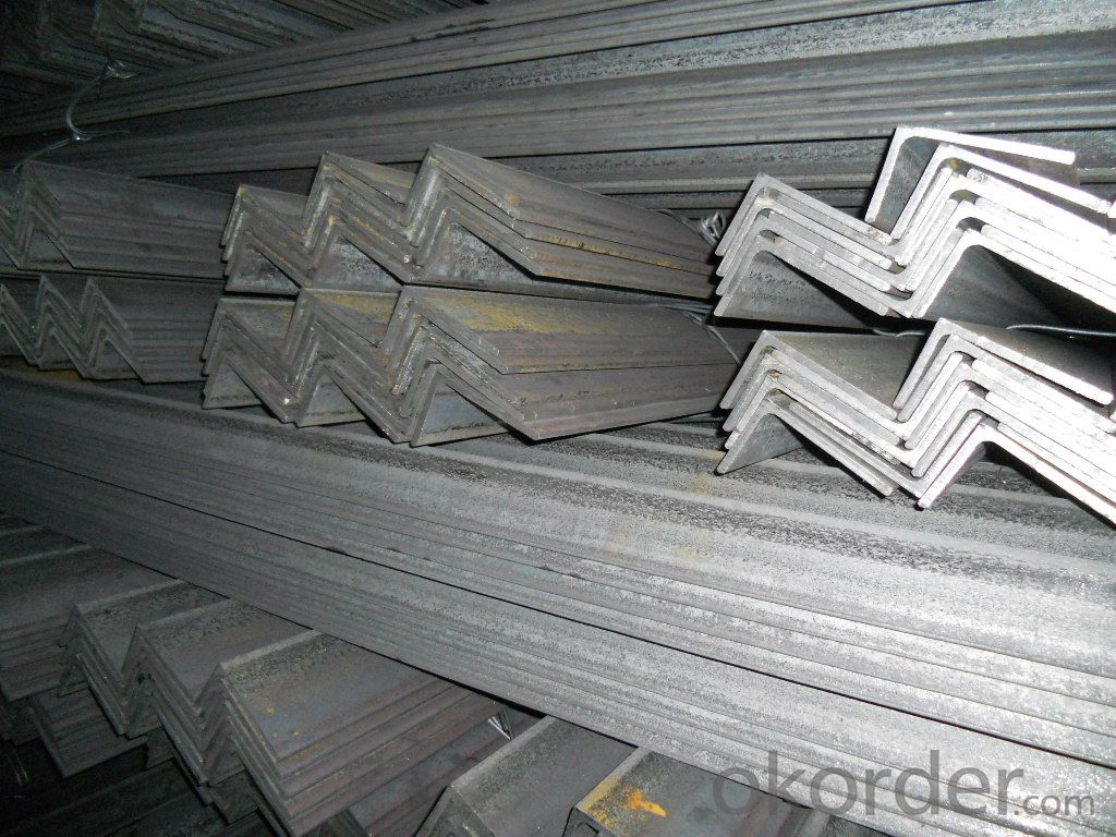 Prime HR Unequal Angle Steel For Steel Structure