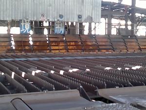 Stainless Deformed Steel Rebar Hot Rolled of Diameter:3/8