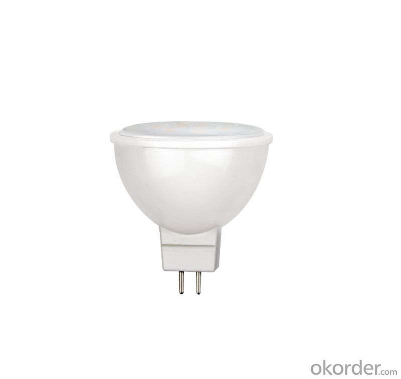 LED   Spotlight    MR16  3-7W DC12V