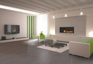 Glazed Porcelain Tile Cement Stone Series CS60G/60T