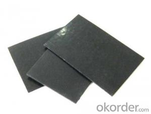 High Density Polyethylene Geomembrane Black
