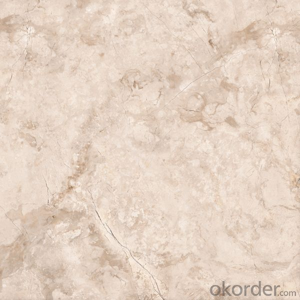 Glazed Porcelain Tile Metal Series 6JS010