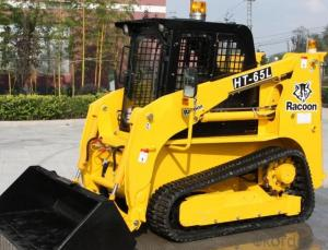 Skid Steer Loader with China Engine