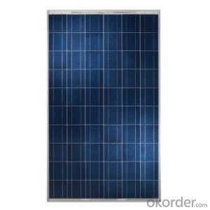 Polycrystalline 235w to 260w Solar Module / Solar Panel Solar energy