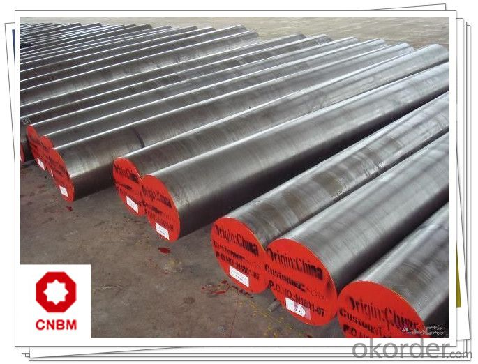 Sea 9260 Spring Steel Bar