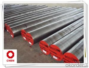 Sea 9260 Spring Steel Bar