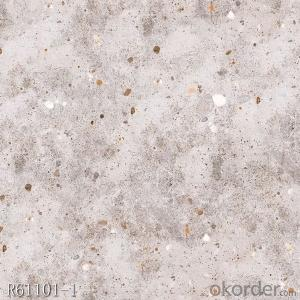 Glazed Porcelain Tile Metal Series 6JS007
