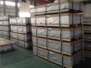 Stainless Steel Cold Rolled Sheet Stocks