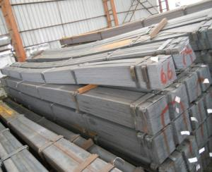 Hot Rolled Steel Flat Bar with High Quality
