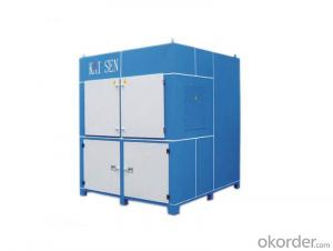 Central Soot Purifier Series (Integrated) 4500-9000m³/h