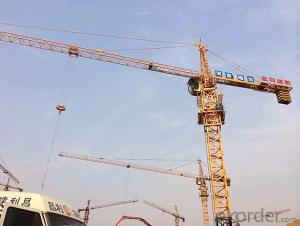 Tower Crane for Sale,Tower Crane Price manufacturer factory priceQTZ125(TC6515)