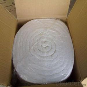 Refractory Ceramic Fibre Blanket Made In China