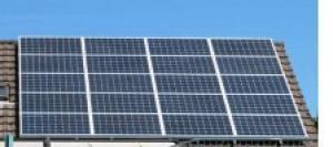 Mono  Solar Panels  CNBM