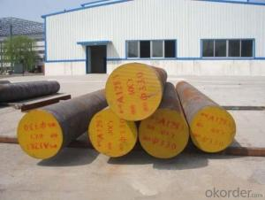Low Carbon Steel C10/C15/C22/C25 Round Bars