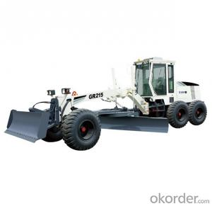 Motor Grader  Cheap Gr180for Sale