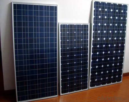 Polycrystalline Solar Modules Made in China
