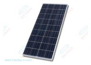 Solar Modules Poly-crystalline 135W 156*156 Module
