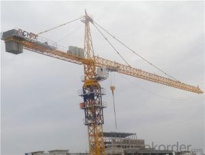 Inner Climbing Tower Crane with Competitive Price