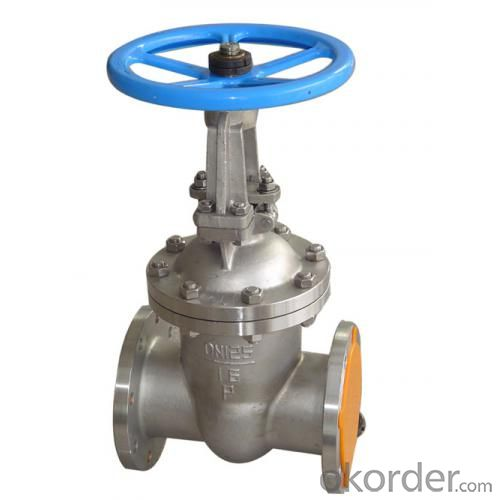 Cast Steel Fixed Ball Valve From Company CNBM China