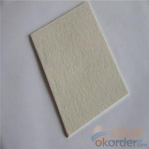 Refractory Ceramic Fiber Board Made In China.