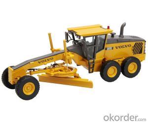 Motor Grader  Gr215with CE