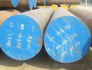Alloy Steel SCM435 Round Bars